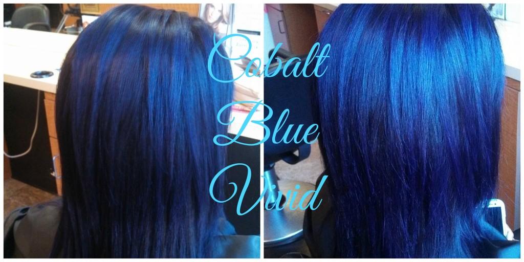 Cobalt Blue Vivid